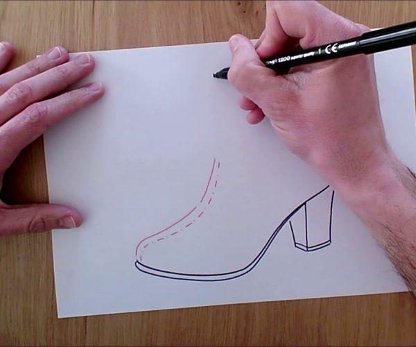 personalizar zapato